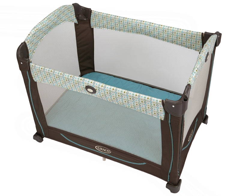 is crib pack cribs set loading bassinet n frame bed mattress image baby bedding infant folding play s boy itm